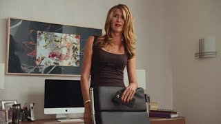 Marriage Story - Laura Dern's Monologue