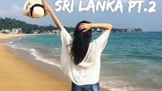 Шри Ланка Част 2 ✈︎ Sri Lanka VLOG