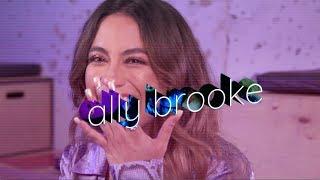 Baixar Entrevista com Ally Brooke: amor pelo Brasil, novo álbum e imitando Shakira