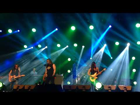 WINGS - Ingatkan Dia - 9/9/2017 at MITC Melaka