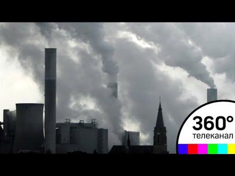 Жители Подольска жалуются на непрекращающийся смог