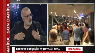 Ülke TV - Kanal 7 Ortak Canlı Yayın-3