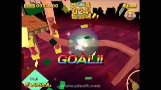 Super Monkey Ball Ultra v2.0 - Warp Goals