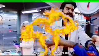 Музыка в голове героя сериала Я Зомби, Рави Чакрабарти