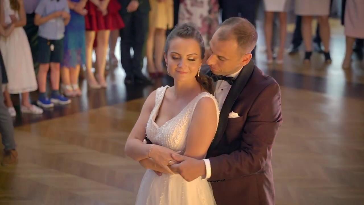 Gosia & Andrzej - 1 szy taniec