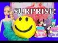 Barbie Ballerina Surprise Backpack with Mini Barbie Dolls