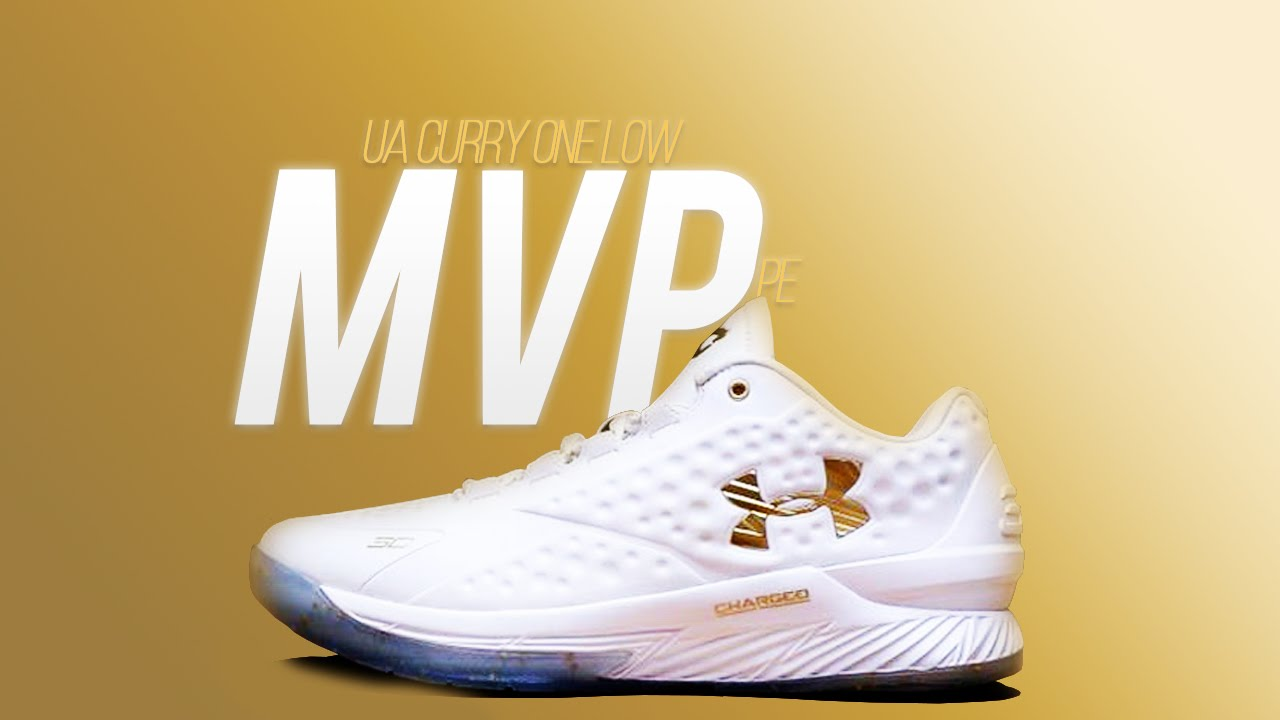 curry 1 low mvp