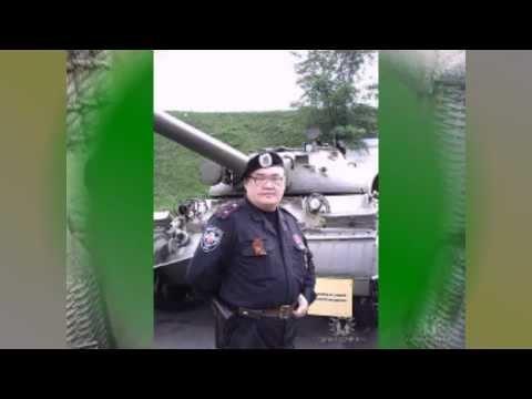 Клип Вадим Мулерман - Наша служба и опасна и трудна