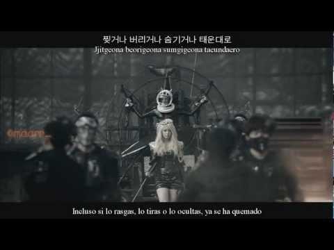 T-ara (티아라) - Day by day [Sub español + Rom + Hangul] + MP3 Download