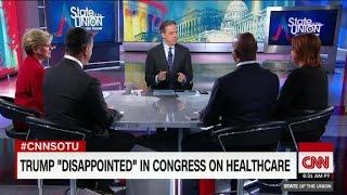 Van Jones: GOP only an 'anti-Obama party'