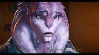 правда или вымысел(Mass Effect Andromeda)прохождение#47