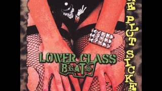 Lower Class Brats - Insult to Injury