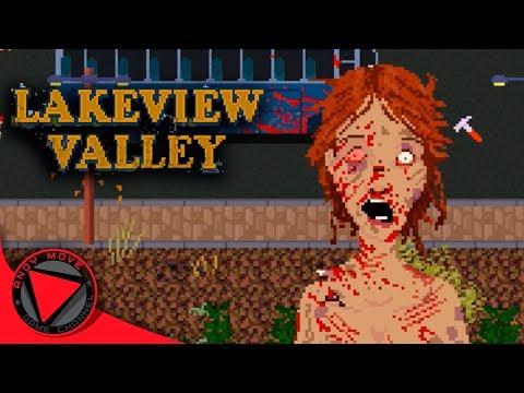 Lakeview Valley ► полная свобода панике. Как поведёшь себя ты?