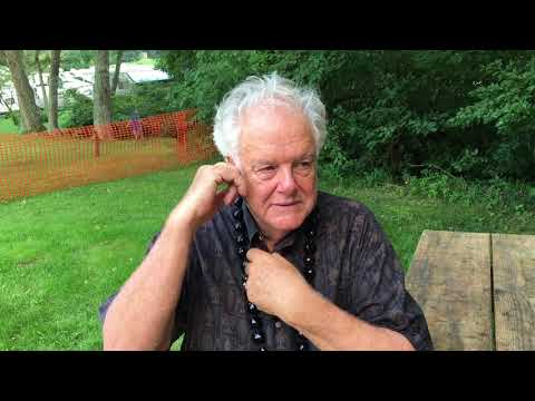 A conversation with Peter Rowan