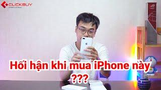 Cảnh báo: bạn sẽ hối hận khi mua iPhone nếu chưa xem video này!!!