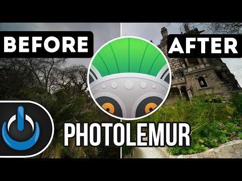 Automatically Enhance Your Photos with Photolemur for Mac & Windows