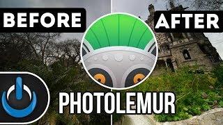 Photolemur for Mac & Windows: Automatic Photo Enhancement