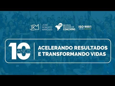 Festa de Aniversário IBC 10 ANOS