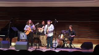 The University of Tennessee Knoxville - School of Music - Small Jazz Ensemble Spring Concert 2018