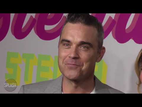 Robbie Williams to perform at FIFA World Cup opening ceremony | Daily Celebrity News | Splash TV