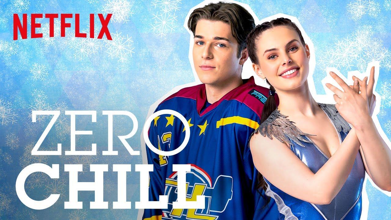 Zero Chill season 1 review - Netflix drums up a bottom of the barrel script