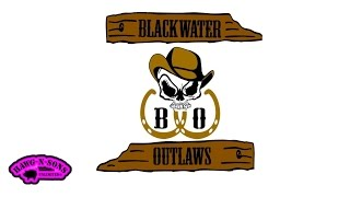 Best NEW Country Music Video BlackWater Outlaws