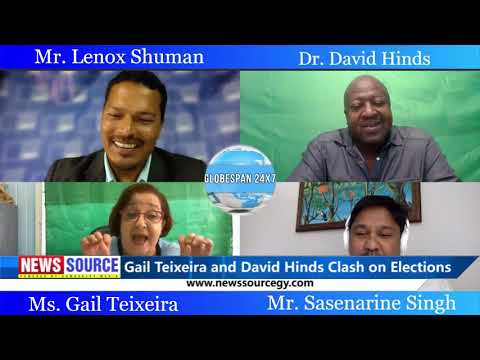 Guyana NEWS 24th June 2019