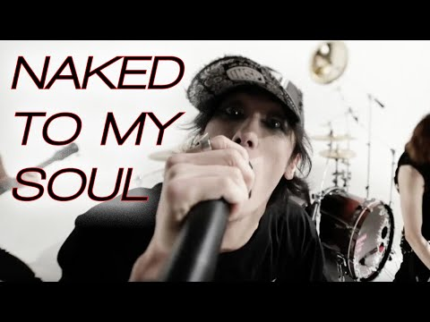 "LOKA ""Naked to my soul"" Official Music Video"