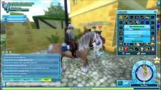SSO Lifetime StarRider + Buying new horse!