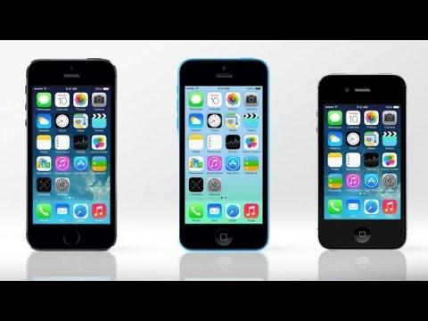 Czy warto kupić iPhone 5S/5/4S/4?! I AppleNaYouTube