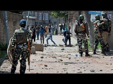 DNA: Detailed analysis of Eid violence in Kashmir