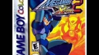 Megaman Xtreme 2 OST - Sigma Battle