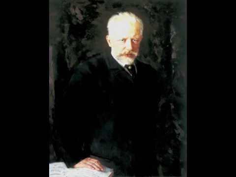 Pyotr Ilyich Tchaikovsky(1840-93):Symphony Nº5 in E minor,Op.64(1888).