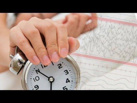 Teen Sleep Problems and Heart Disease Risk