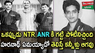 Unknown And Interesting Facts About Old Actor Haranath | Tollywood Hero Haranath | Tollywood Nagar