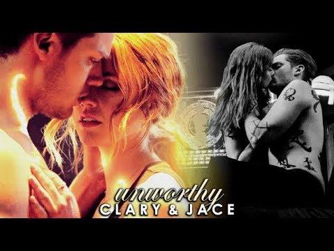 Clary & Jace | Unworthy