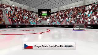 Ice Hockey - Prague South 4k.mp4