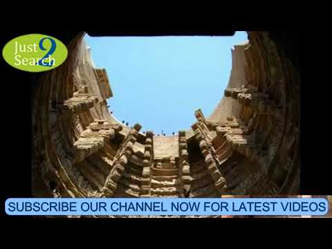 Patan City of Tourism in Gujarat India - Places to Visit in Patan Gujarat