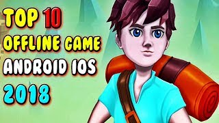 Best Offline Games For Android 2018 #12