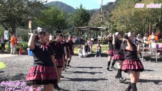 三重県亀山市を拠点にするご当地アイドル、KSG 亀山シャイニングガール...