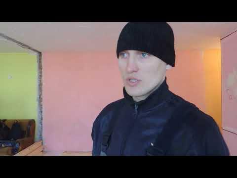 видео: монтаж пола из лаг и фанеры своими руками