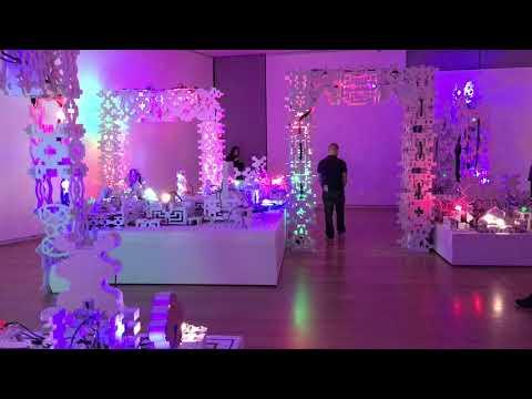 ⁴ᴷ Museum Of Arts & Design