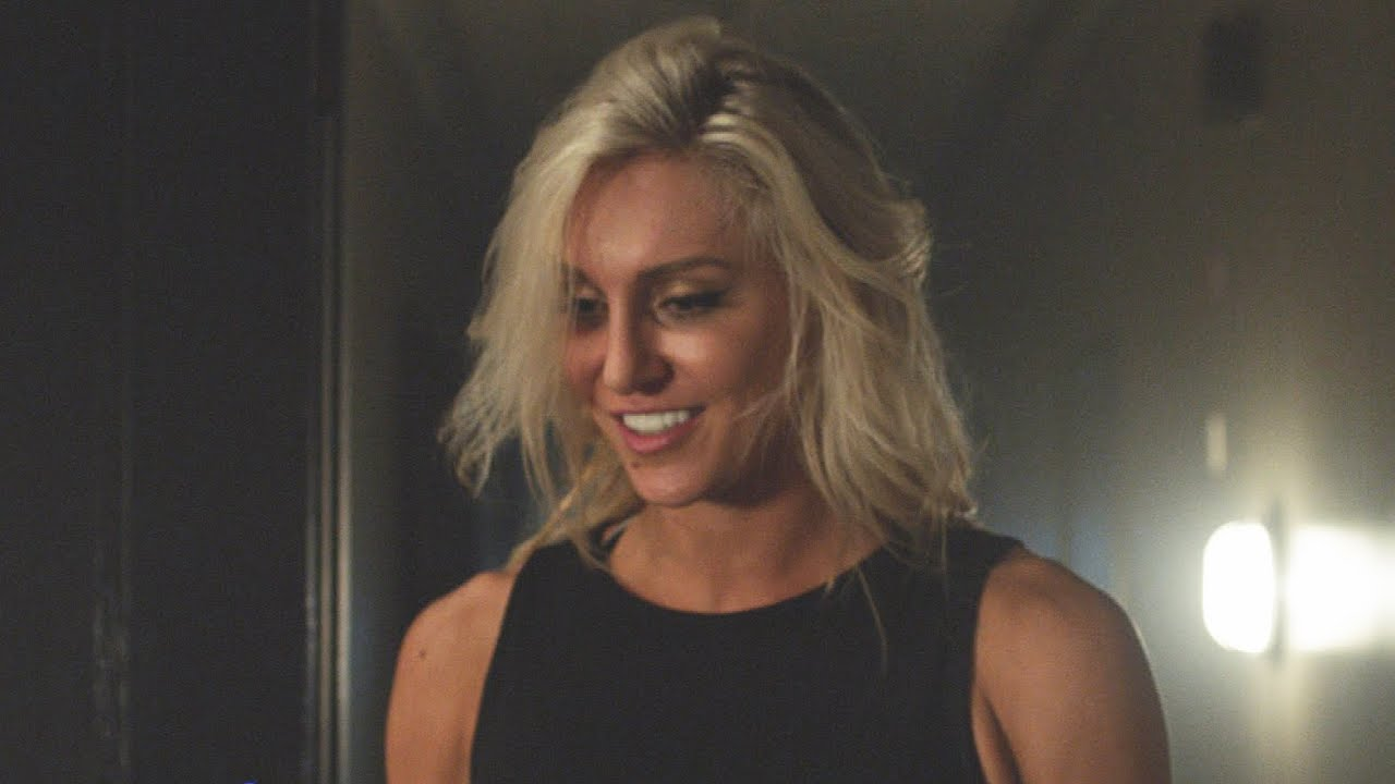 """Download Charlotte Flair stars in """"Psych: The Movie,"""" Thursday, Dec. 7"""