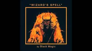 Black Magic - Embrace by the Occult