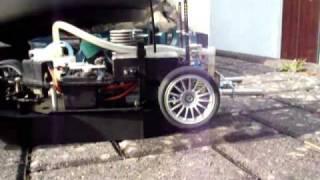 Carson CR4 Doppelrohr Anlage Test 2