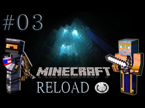 Minecraft Co-oP con le mod (#03 il BOSS)