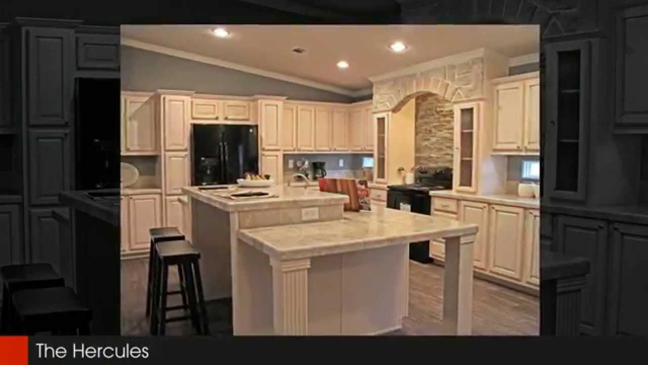 Manufactured, Modular & Mobile Homes for Sale - Titan