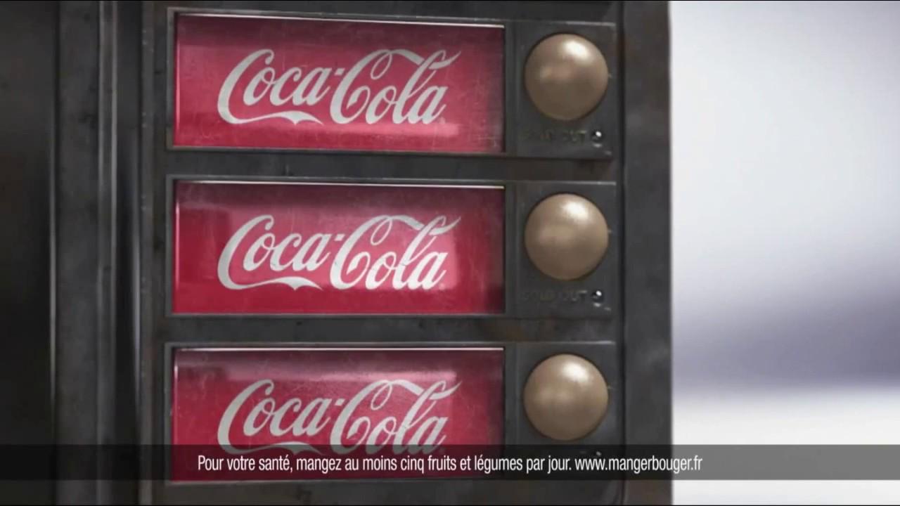 """Musique de la pub Coca-Cola – Merci """"pour tous les héros du quotidien""""  2021"""
