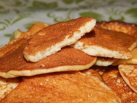 Банановые Оладьи Без Муки. ВСЕГО 2 ИНГРЕДИЕНТА!!! / Banana Fritters Recipe.ENGLISH SUBTITLES!