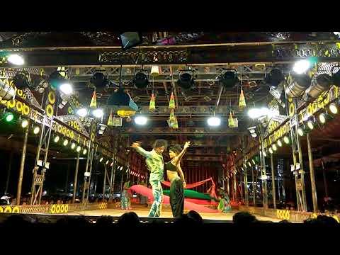 """Gajal Gajal Odia Hit song """"Movie-Abhay 2017"""